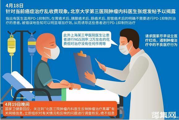 """三甲医生批同行""""蓄意诱骗""""推荐""""NK细胞免疫治疗"""",细胞免疫疗法是""""天使""""还是""""魔鬼"""""""