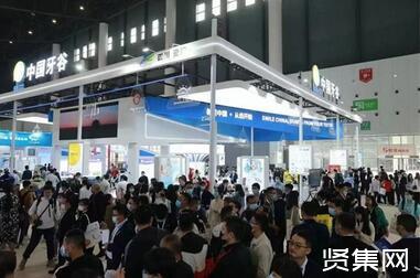 成都工博会圆满落幕,七大主题展吸引了600家优质制造企业参展