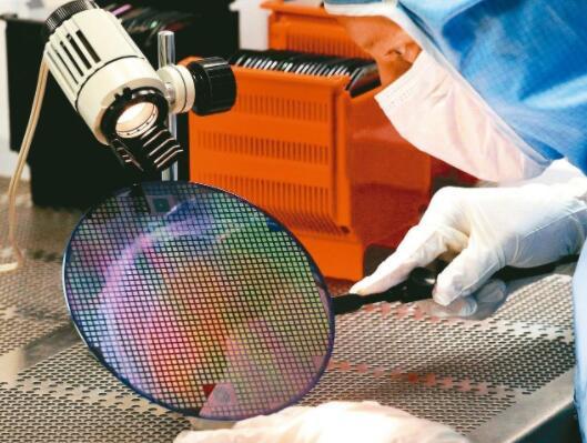 电科装备自研8英寸全自动晶圆减薄机已成功进入商业应用