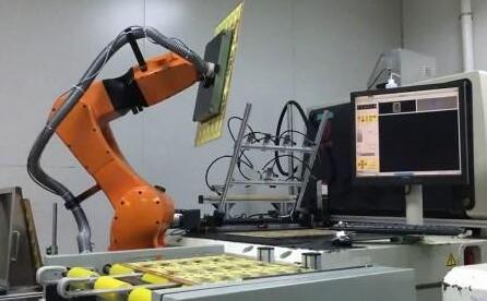 AI算法帮助识别并解释印制电路板的缺陷