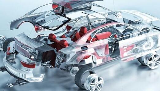 8部门联合印发汽车零部件再制造规范管理 鼓励整车企业回收零部件再制造