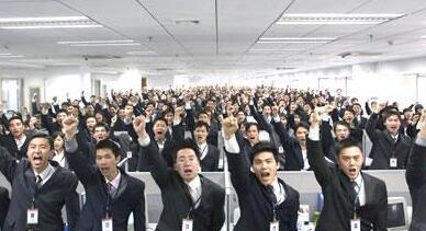 人社部发布第一季度100个最缺工职业岗位:营销员成最缺工的岗位