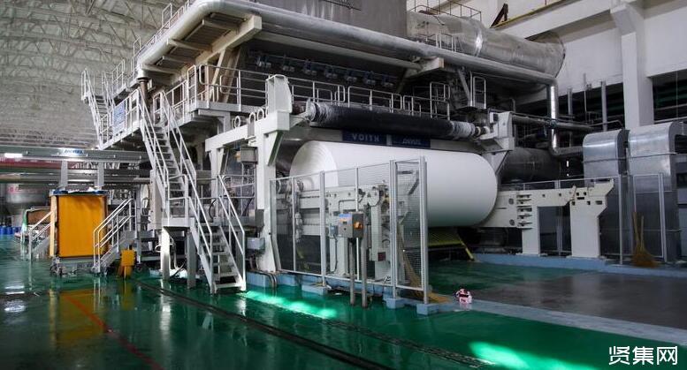 碳中和将重塑造纸业未来十年格局