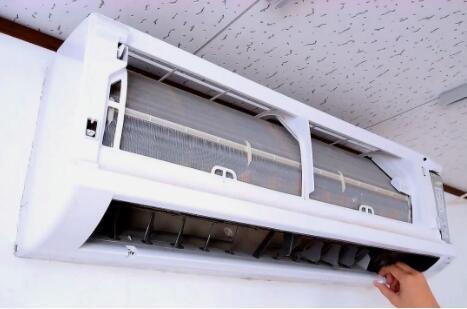 揭露空调清洗行业内幕 避免被乱收费