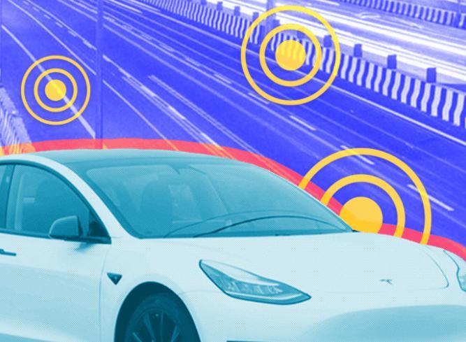 物联网能否改善电动汽车交通情况