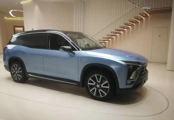 新品牌电动汽车定价高引发多发讨论 造车新势力值得吗?
