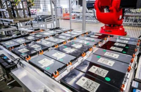 宁德时代披露2020年业绩:营收超500亿 动力电池仍旧是业绩支柱