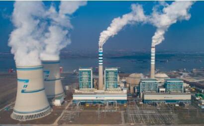 国内首套工业规模碳捕集膜生产线,从发电源头高效捕碳