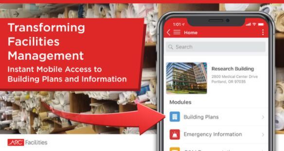 建筑设备信息数字化保存和索引可为检修人员节约大量时间