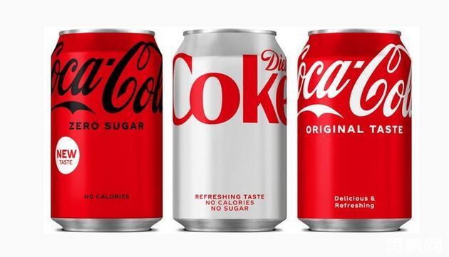 可口可乐又双叒叕换包装了,包装营销玩得不亦乐乎