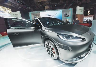 互联网公司入局智能电动汽车领域 将如何改变行业?
