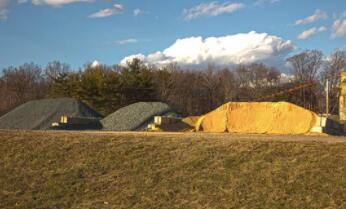 投资数百万美元!Harford Minerals扩建新的湿法处理厂