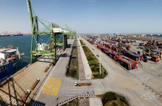 2021年Q1,我国货物贸易进出口与实际使用外资增幅创新高