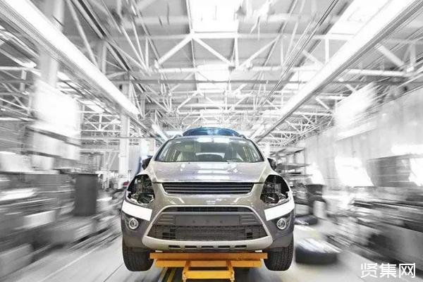 汽车企业标准的制修订过程及标准化管理现状、建议