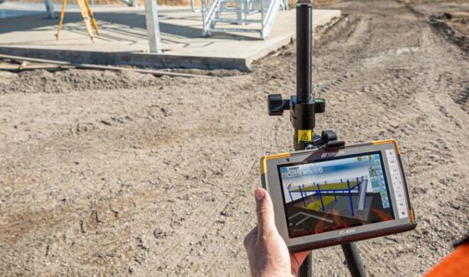 拓普康推出针对建筑和测量专业人士的最新版套件,可实现全面连接