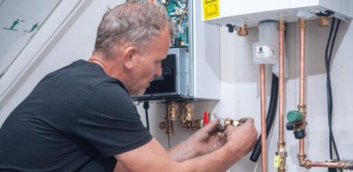 荷兰成立HR-混合动力联盟 推动大规模混合热泵安装计划