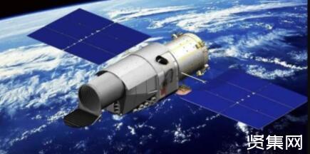 长征五号B运载火箭在海南文昌发射中心发射升空,并顺利抵达轨道