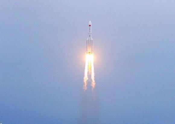 中国空间站天和核心舱发射任务成功 设计指标达世界先进水平
