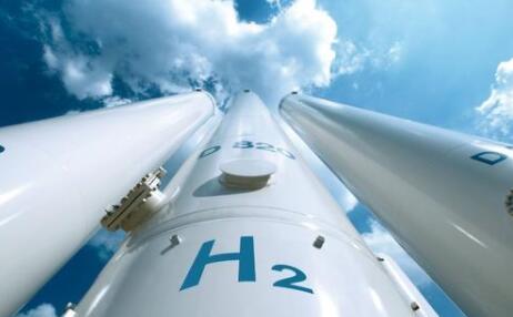 美锦能源等3企业在包头建氢能产业链基地 打造绿氢交通
