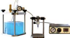 透明罐体在处理液体方面的优势