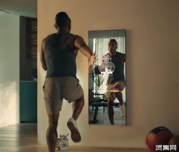 资本都看好的健身镜品牌,真能出海吗