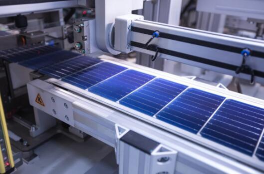 德国工程协会预测:全球光伏装机容量每增加一倍,价格将下降23.8%