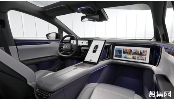 谁来领跑高端智能电动汽车新赛道?换道超车需要有底气与实力