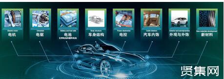 """海克斯康给出""""大集成、大协同""""的高效解决方案,加速新能源汽车制造"""