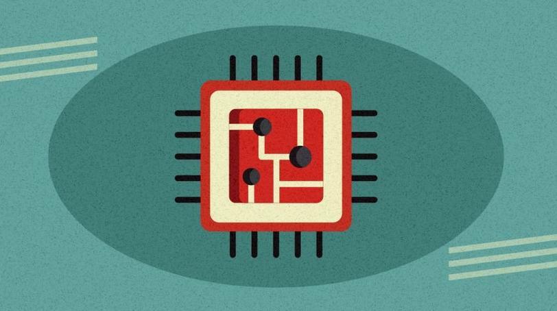 2025年人工智能芯片市场的估值将达到1290亿美元,半导体工业将见到重大技术变革