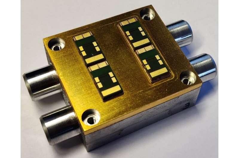 电动汽车续航里程不仅与电池有关,还与功率逆变器有联系