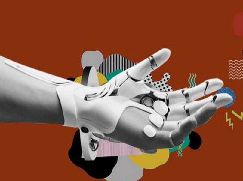 2021年值得关注的十大开发机器机械手的公司