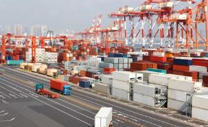 商务部:3月服务进出口增幅实现转正 知识密集型服务占比达到46.6%