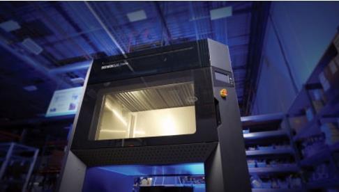 Stratasys推出用于最终用途零件制造的3D打印机