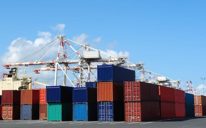 智能端口成为大型港口的基础建设 什么是智能端口技术?
