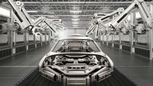 中国科技企业在电动汽车和自动驾驶两大未来交通出行领域已占据先机