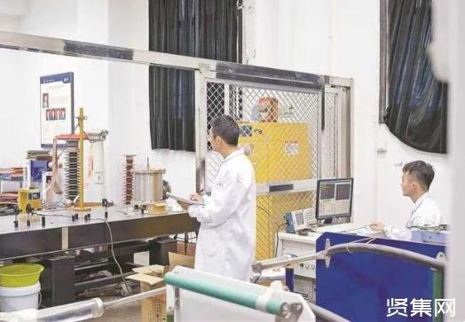 走进国家重点实验室国家多个重大工程输配电数据,从这个实验室获得
