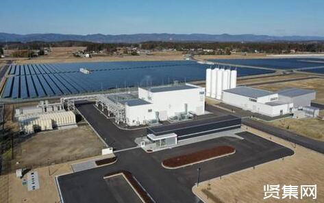 """电价已成为影响光伏制氢的主要因素,尚需跨过""""经济坎"""""""