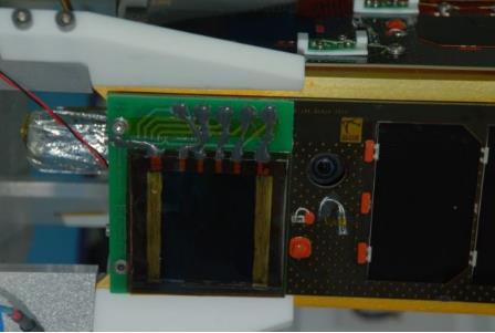 研究人员开发柔性薄膜碲化镉太阳能电池 用于太空应用