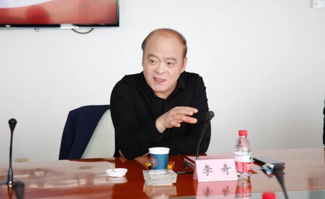 中机国际联手机械工业信息研究院打造国家级工业装备制造业展会
