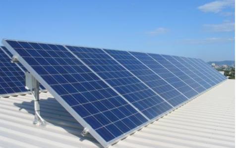 新的太阳能电池新技术可降低设备运行温度 延长设备使用寿命