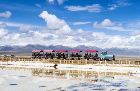 《建设世界级盐湖产业基地行动方案》初稿出炉
