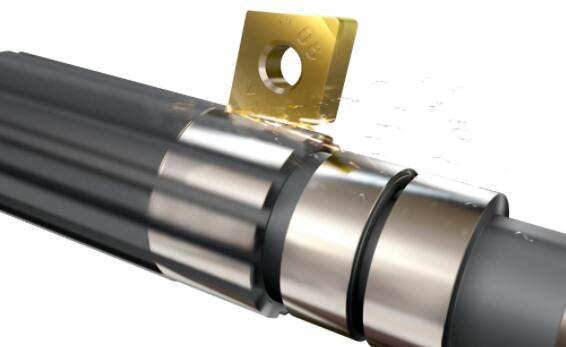 新一代涂层PCBN刀片来了:新的涂层技术可提高生产效率