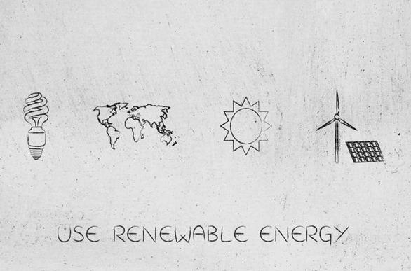 每小时能源认证如何保证更多的可再生能源使用