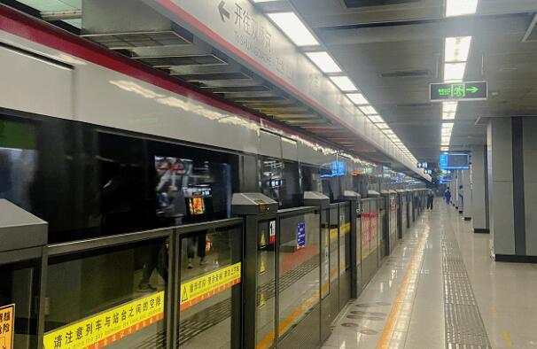 街电与天津地铁1号线达成独家合作 实现交通枢纽无缝覆盖