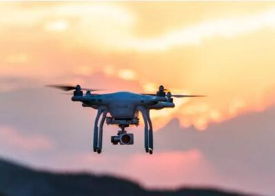 到2021年底,全球将有超过2900万架无人机