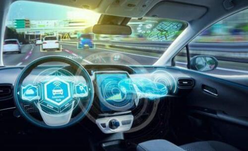 福特呼吁加强自动驾驶汽车立法 避免出现不必要的安全事故