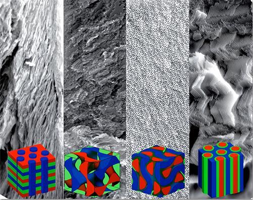 康奈尔大学取得了突破性的发现!超导量子材料具有有机扭曲