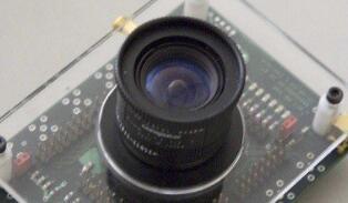 滨松光电公司开发了一台科学相机,助力量子计算机发展