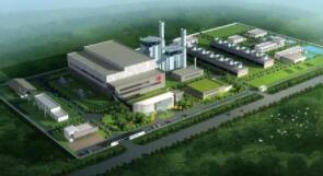 集装箱式燃气发动机提供发电厂的生产效率