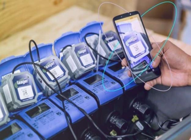 巴西水务公司Sabesp安装10万个物联网智能水表